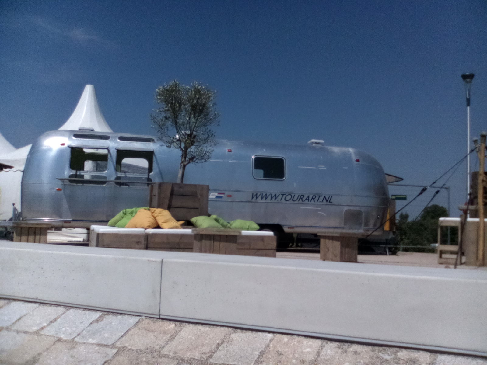 Airstream Sovereign