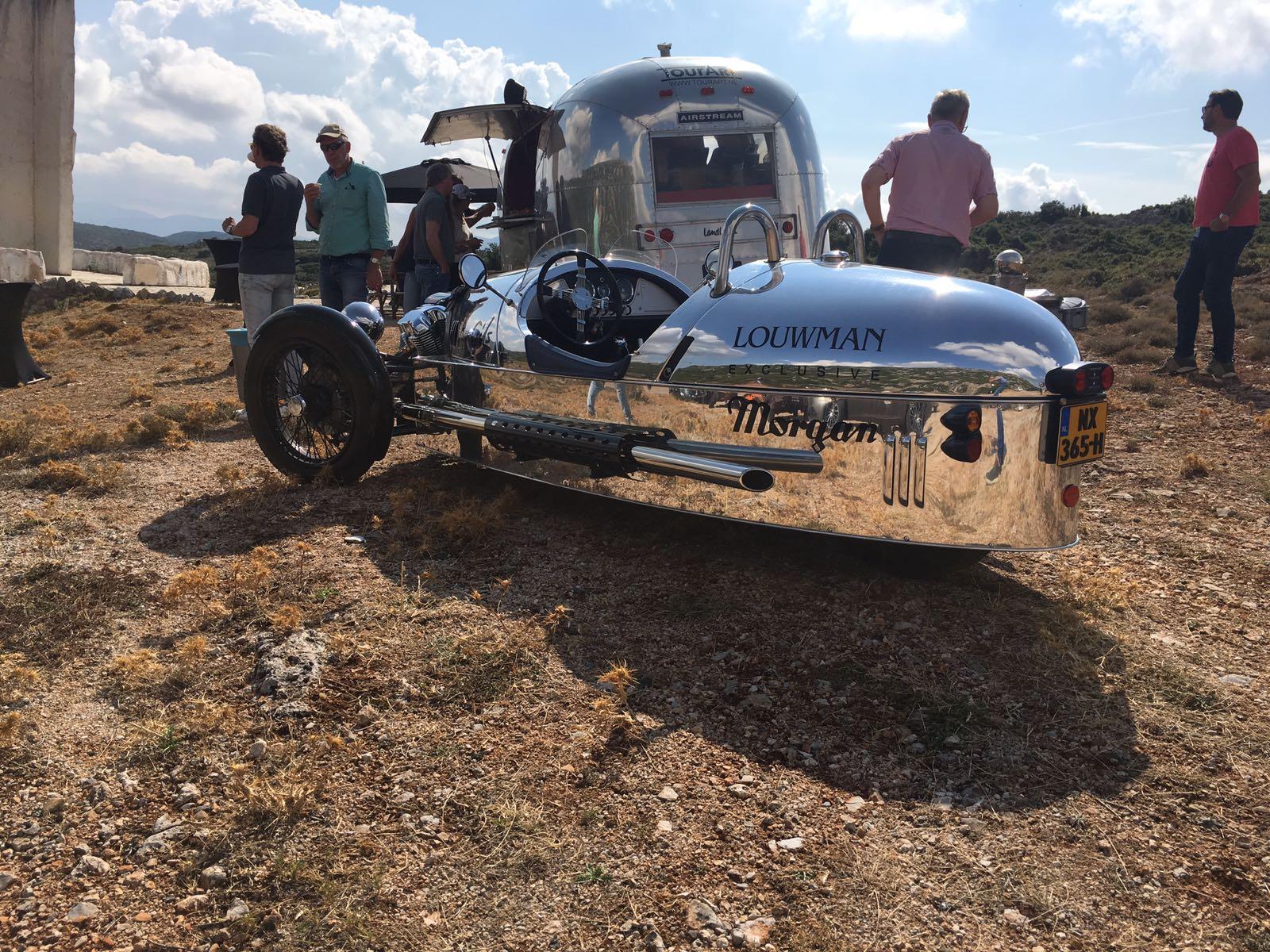 Mistery Rally 2017